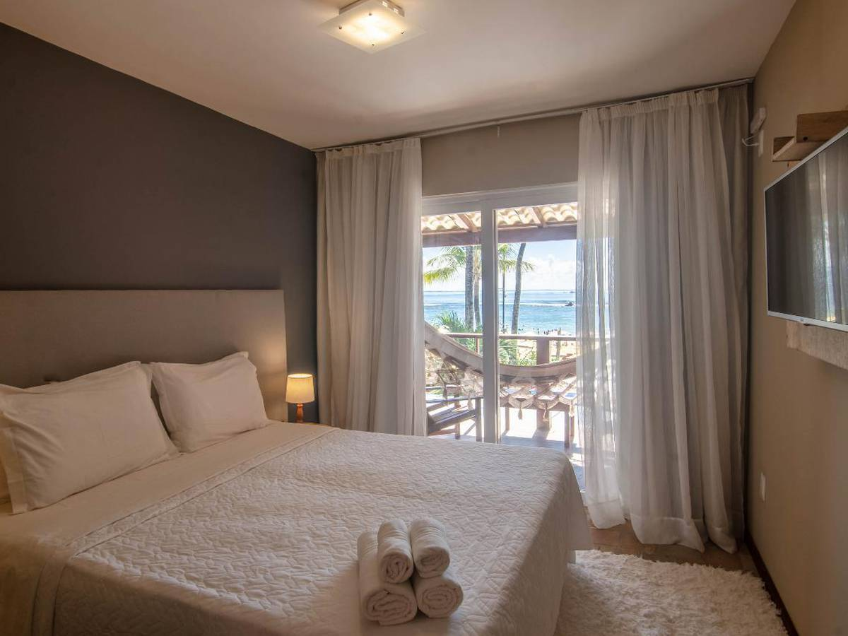 quarto le terrace beach hotel