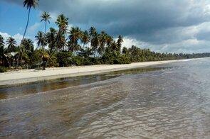 Passeio Ilha de Boipeba Off Road