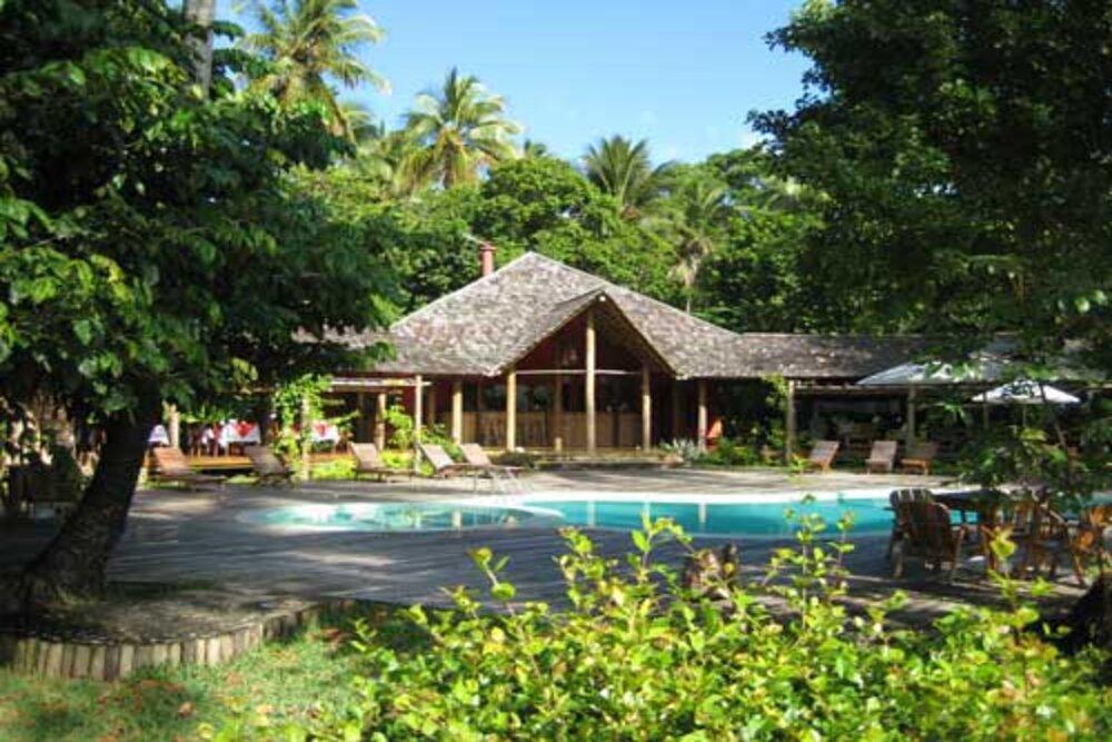 piscina hotel anima
