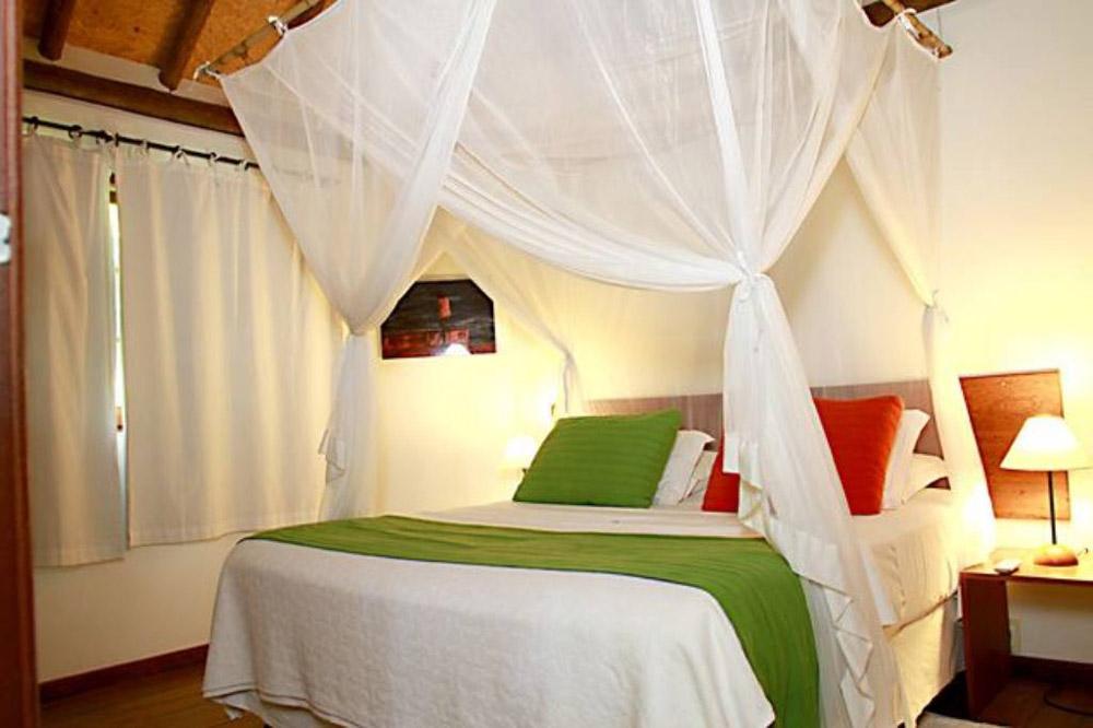 hotel anima bangalo familia cama