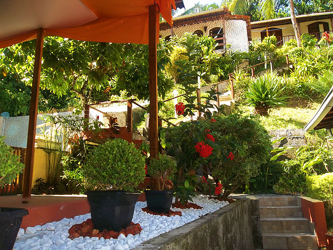 jardim vila do sossego