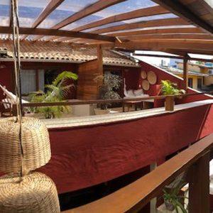 Le Terrace Beach Hotel