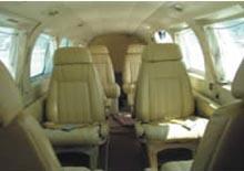transporte aereo addey