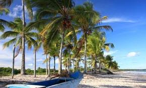 Praia de Pratigi