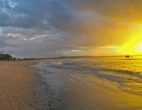 Praia da Gamboa do Morro