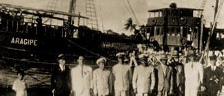 La historia de Morro de San Pablo