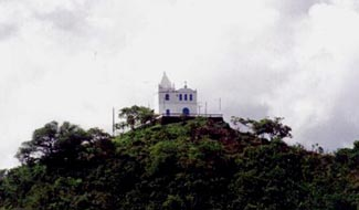 Igreja do São Francisco Xavier