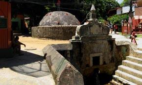 Posadas y Hoteles en la villa de morro de san pablo