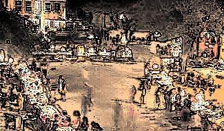Mezcla de razas y culturas en morro de san pablo Morro de San Pablo